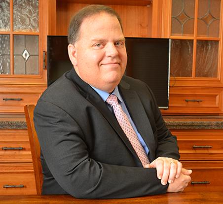 Doug Marks - Sandpoint Attorney